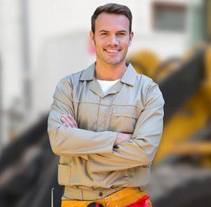 worker image